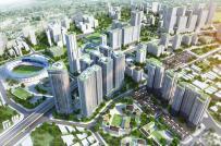 Thị trường BĐS 2017 sẽ đón nhận 50.000 căn hộ chung cư