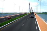 Đầu tư 2.800 tỷ xây cầu Cửa Đại tại Quảng Ngãi