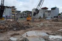 Phạt, truy thu thuế 4,1 tỷ đồng đối với chủ đầu tư dự án 60 Nguyễn Đức Cảnh