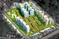 Điều chỉnh quy hoạch chi tiết khu vực Bắc Cổ Nhuế - Chèm, Hà Nội