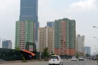 Hà Nội: Giá chung cư tăng khoảng 3-5% trong năm 2016
