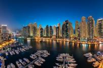 Giá thuê căn hộ ở Dubai có thể giảm trong năm 2017