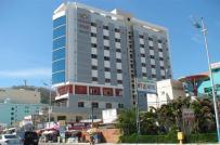 Thêm hàng loạt khách sạn bị thu hồi sao