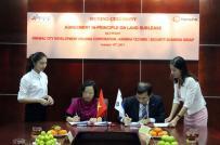 Dự án khu công nghệ cao tại Bắc Ninh thu hút 30 triệu USD đầu tư