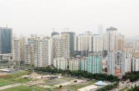 Bộ Xây dựng: Tiếp tục đẩy mạnh tái cấu trúc thị trường địa ốc