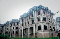 Hà Nội: Lideco vẫn hoang tàn sau nhiều năm
