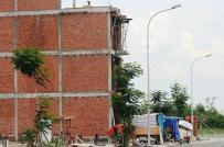 Tp.HCM: Người dân chỉ đóng 50.000 đồng để xin giấy phép xây dựng nhà ở