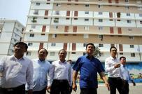 Khó tiếp cận vốn vay mua nhà ở xã hội tại Tp.HCM