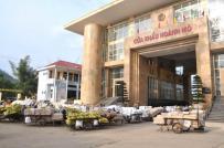 Quảng Ninh: Xây cầu qua cửa khẩu Hoành Mô - Động Trung