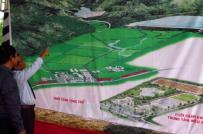 Duyệt quy hoạch Khu nông nghiệp ứng dụng công nghệ cao Phú Yên