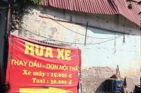 Hà Nội lập Ban chỉ đạo thu hồi nợ thuế và tiền sử dụng đất