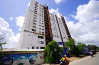 Tp.HCM sắp bán 1.654 căn nhà ở xã hội
