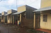 Sai phạm tiền tỷ tại dự án nhà cho người nghèo