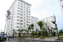 Hà Nội xây dựng 4 khu nhà xã hội tập trung