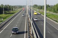 Sớm khởi công dự án cao tốc Dầu Giây - Tân Phú