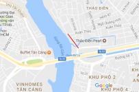 Tp.HCM: Hệ số K 83 lần cho đường nối đường Nguyễn Văn Hưởng đến Xa lộ Hà Nội