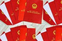 Hơn 31.000 căn hộ tại Hà Nội chưa được cấp Giấy chứng nhận