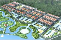 Hà Nội: Điều chỉnh quy hoạch 1/500 khu đô thị Diamond Park New