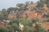 Xây không phép 40 móng biệt thự tại bán đảo Sơn Trà
