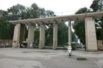 Hà Nội: Không lấy đất Công viên Thống Nhất làm bãi đỗ xe ngầm