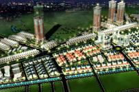 Hà Nội có thêm khu đô thị 77ha phía Tây