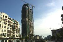 'Phong tỏa' công trình vi phạm xây dựng