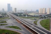 Đã bàn giao hơn 70% mặt bằng dự án mở rộng đường vành đai 3