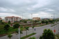 Xây dựng khu du lịch sinh thái tại Thuận Thành, Bắc Ninh