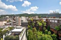 Kiến trúc có 1 không 2: 150 cây xanh