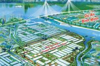 Khu công nghiệp Bình Minh - Vĩnh Long