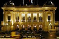 Giá trị của các công trình kiến trúc Pháp tại Hà Nội