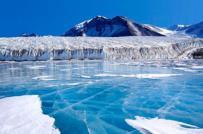 Choáng ngợp trước khung cảnh thiên nhiên Nam Cực