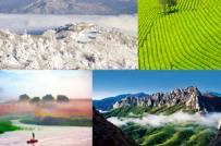 22 địa điểm du lịch lý tưởng của Hàn Quốc