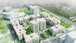 Hàng nghìn hộ dân phố cổ chuyển nơi ở sang Long Biên