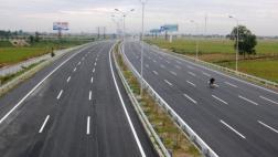 Đầu tư tuyến đường nối cao tốc Hà Nội - Hải Phòng với Cầu Giẽ - Ninh Bình