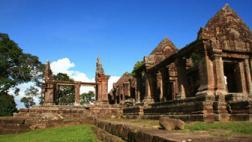 Thăm 4 di sản văn hóa nổi tiếng của Campuchia