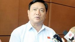 Dự án sân bay Long Thành vẫn chờ xin ý kiến Quốc hội