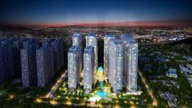 Thị trường căn hộ Hà Nội bước vào cuộc cạnh tranh mới