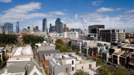 Người nước ngoài bị hạn chế mua bất động sản tại Australia