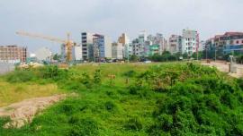 Tính giá khởi điểm đấu giá quyền sử dụng đất đối với 6 trường hợp