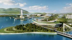 Quy hoạch chi tiết trung tâm hành chính Khánh Hòa tỷ lệ 1/500