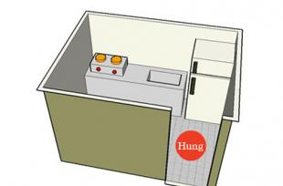 Phong thủy tủ lạnh giúp hút sự giàu có