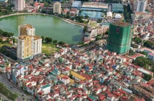 Hà Nội: Duyệt nhiệm vụ quy hoạch chi tiết cải tạo tập thể Ngọc Khánh và khu vực lân cận