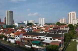 Thị trường BĐS Singapore được dự báo sẽ 'chạm đáy' trước Hong Kong