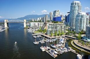 Giá nhà đất Canada tăng cao do dòng vốn từ châu Á