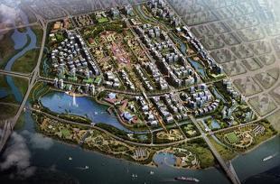 Hải Phòng: Gần 9.900 tỷ đồng xây hạ tầng kỹ thuật KĐTM Bắc sông Cấm