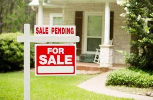 Mỹ: Doanh số nhà chờ bán giảm