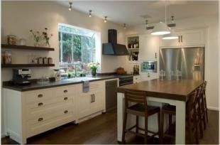 Những mẫu thiết kế cửa sổ phòng bếp ấn tượng