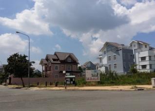 Nhà đất quận 9 tăng giá chóng mặt?