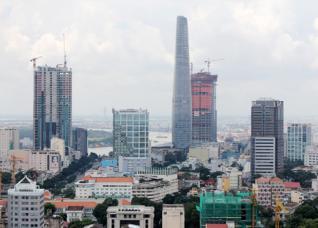 Thị trường bất động sản Việt Nam bị xếp hạng minh bạch thấp